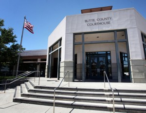Bail Bonds Chico | Butte County Courthouse