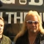 Topo Padilla, Dog and Beth Chapman on CMT's Dog and Beth: On the Hunt